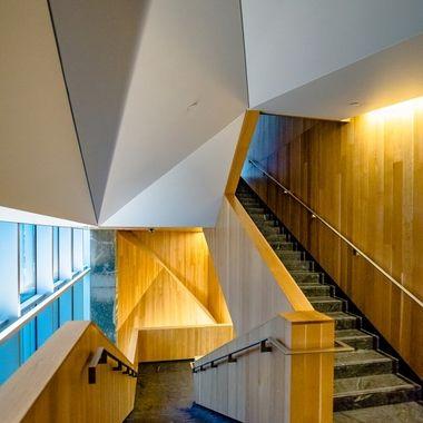 MBAM - Musée des Beaux-Art de Montreal