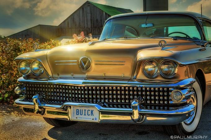 Buick by PaulMurphy - We Love Cars Photo Contest