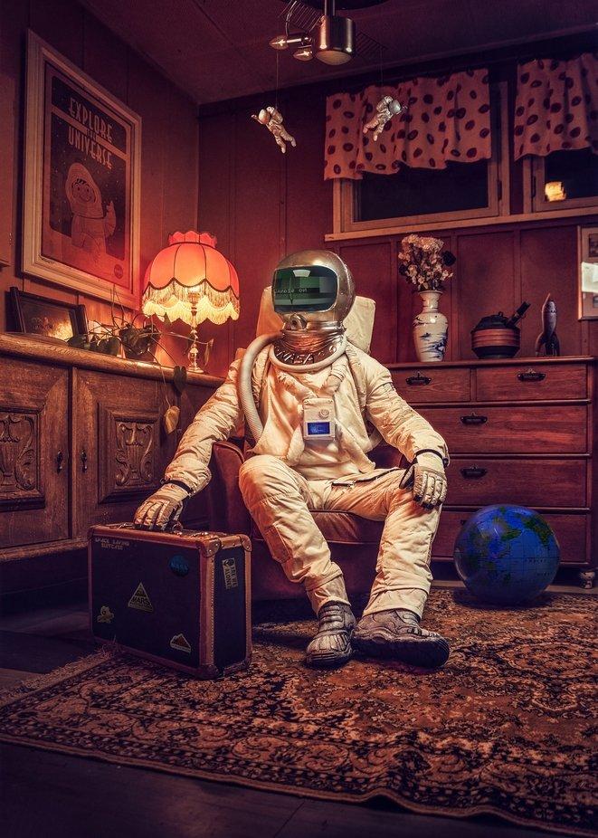No Signal by juhamattivahdersalo - Social Exposure Photo Contest Vol 21