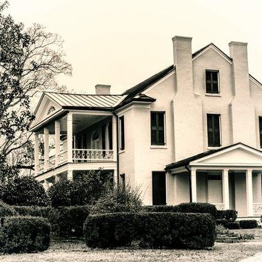 Rose Hill Plantation, South Carolina