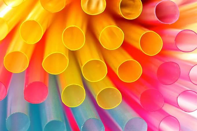 Strawdavarious by Jumbi - Colorful Macro Photo Contest