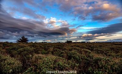 Cloudy Beauty. Canon 6D tokina 12-28 f-16
