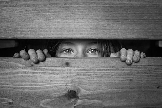 Sofia in the box by ivanurbangobbo - Social Exposure Photo Contest Vol 21