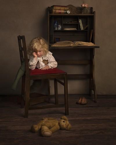 The Art of Sitting II