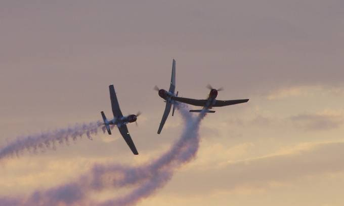 Melbourne Airshow 2019 1 by Cbrak - Aircrafts Photo Contest