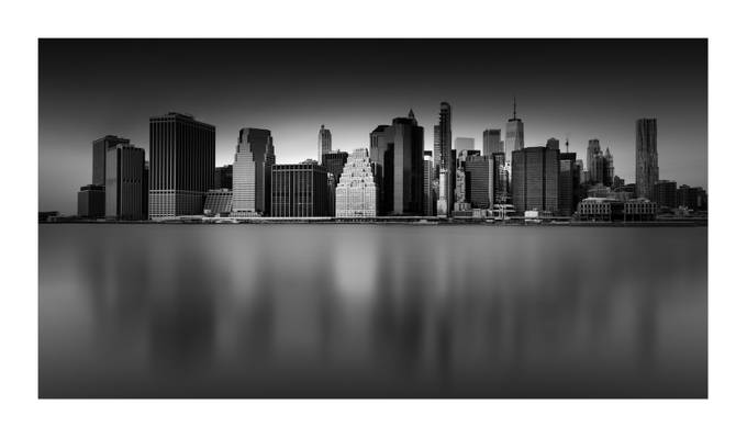 NYC by ts446photo - New York Photo Contest
