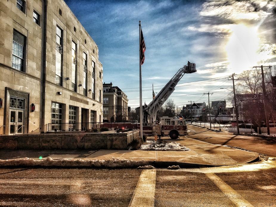 2019.03.03: Greenwich Fire Department