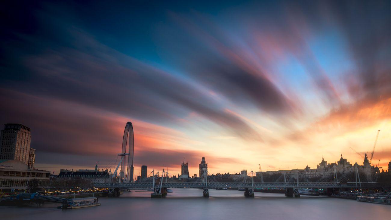 Cloudy Days Photo Contest Winner