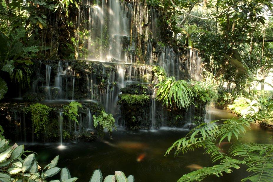 IMG_3181_Changmai Thailand waterfall