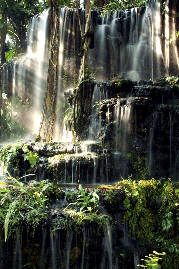 IMG_3189_Thailand Waterfall