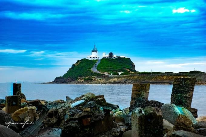 Nobby's Lighthouse - Newcastle NSW Australia