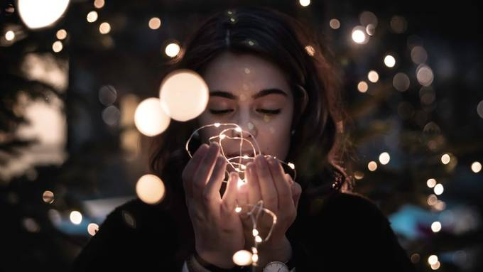 bokeh by aleesb - People With Bokeh Photo Contest