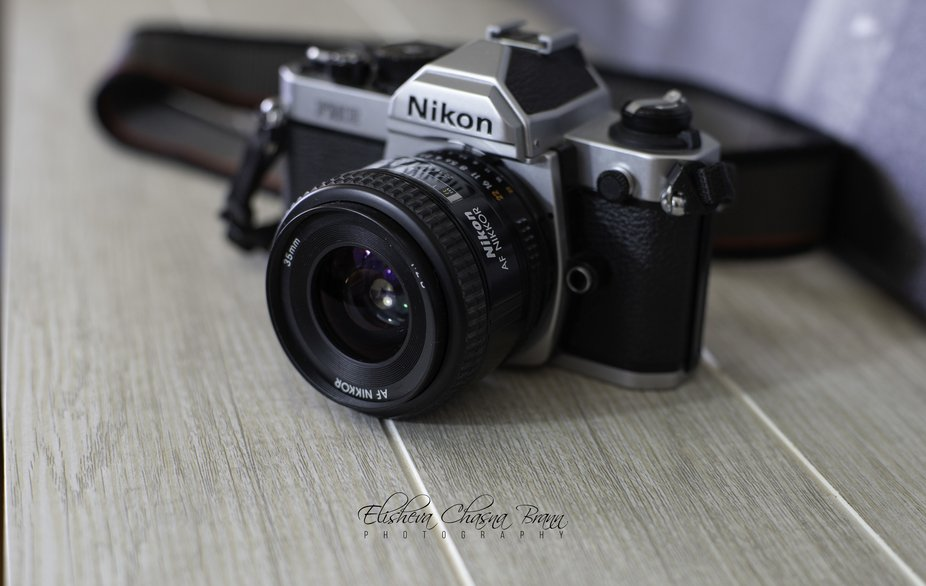 Nikon Color