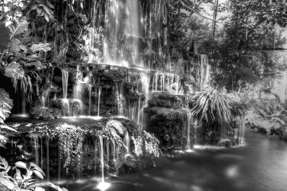IMG_3177_Waterfall at Horizon Thailand