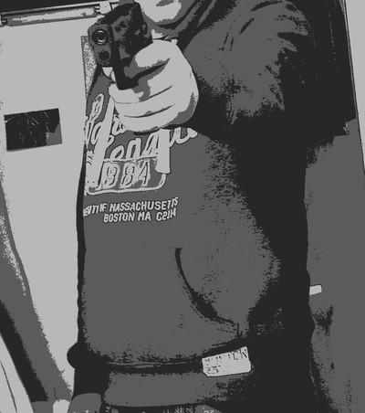 Gun. 1, crop