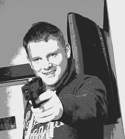 Nick gun Crop, 2
