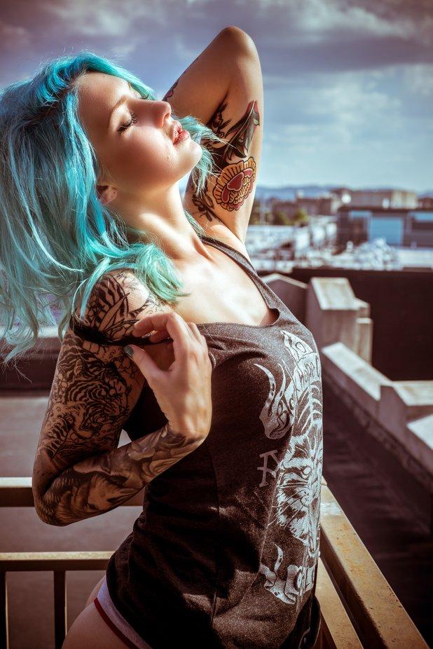 Sunshine by JHSPhoto - Social Exposure Photo Contest Vol 20