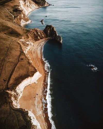 Coastal craving
