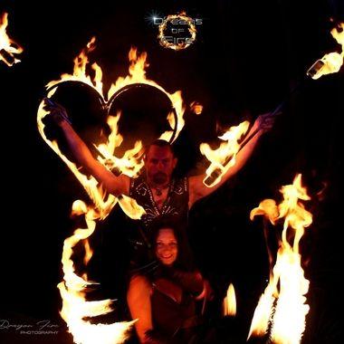 Dragon Fire Duo