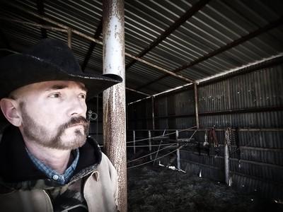 Barn Cowboy
