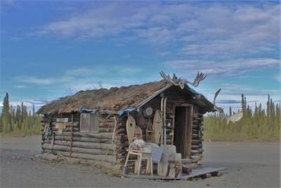 Alaskan Solitude