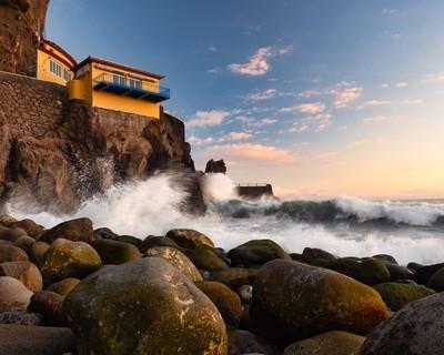 Madeira Waterfront