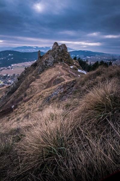 Kamenica Castle