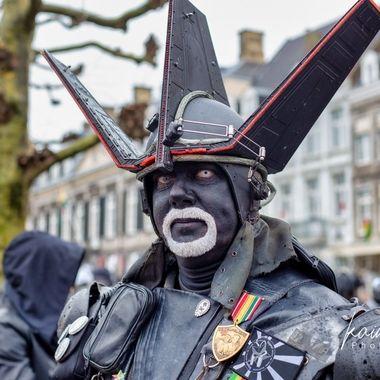 Maastricht event carnaval 2019