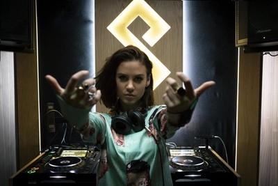 DJ MYMA