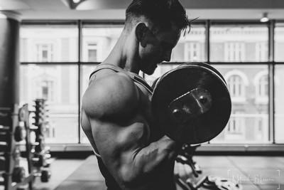 that biceps pump