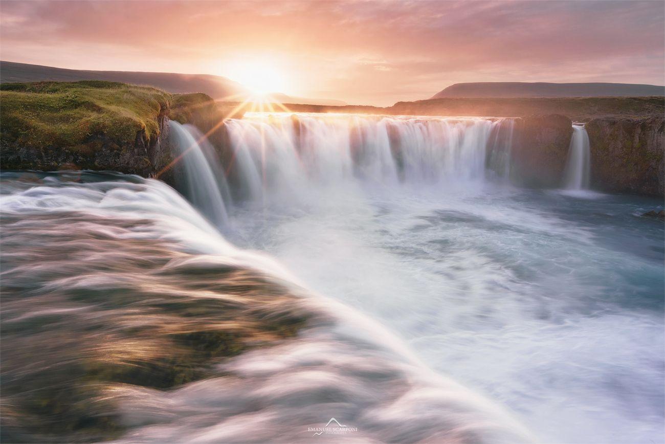 Waterfalls Marketplace Project Winners