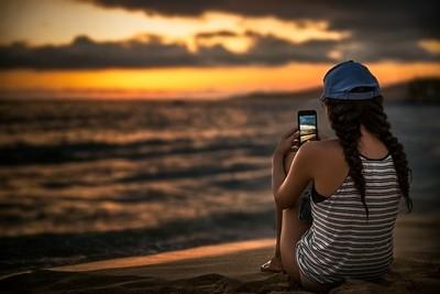 Hawaiin Night