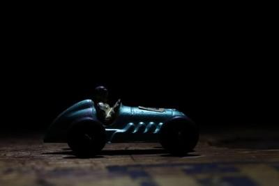 Ghost of Nurburgring
