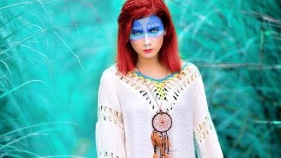Apache Avatar