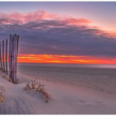 Surf City Sunrise