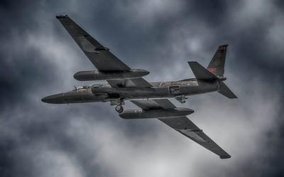 USAF U2 Dragonlady