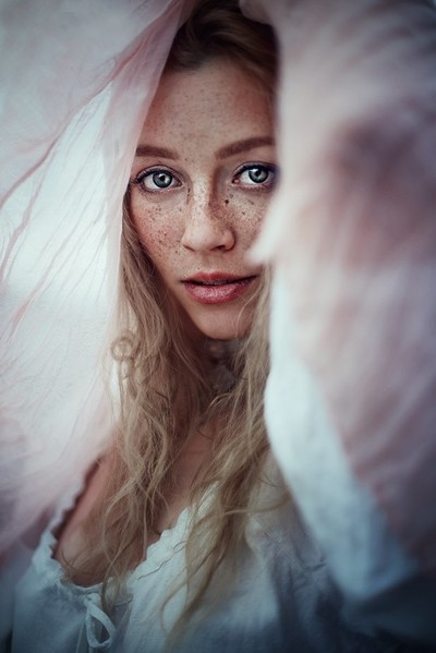 Tori Ermelyn