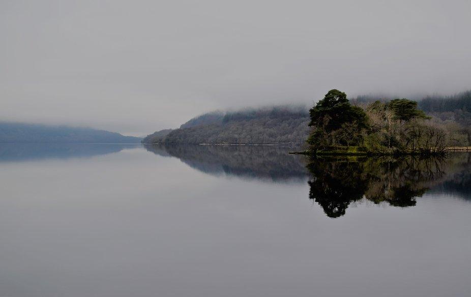 Loch Lomond, The Highlands