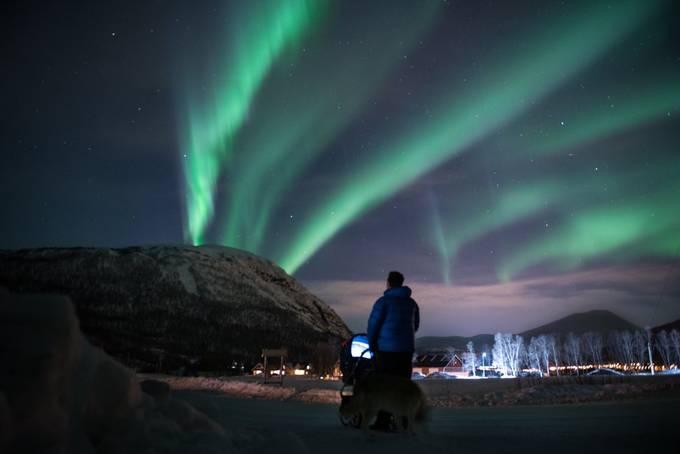 by PodneckyPhotography - The Sky Photo Contest