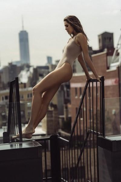 Anya in NYC