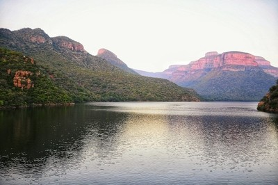 Blyde Dam,limpopo,South Africa
