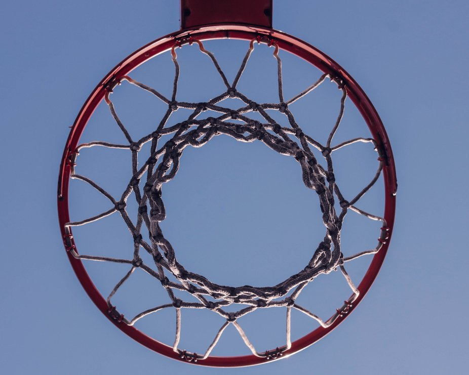 As March Madness is about to begin I thought why not capture some basketball shots!