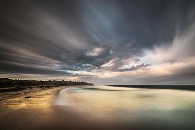 lighthouse sunset_2145