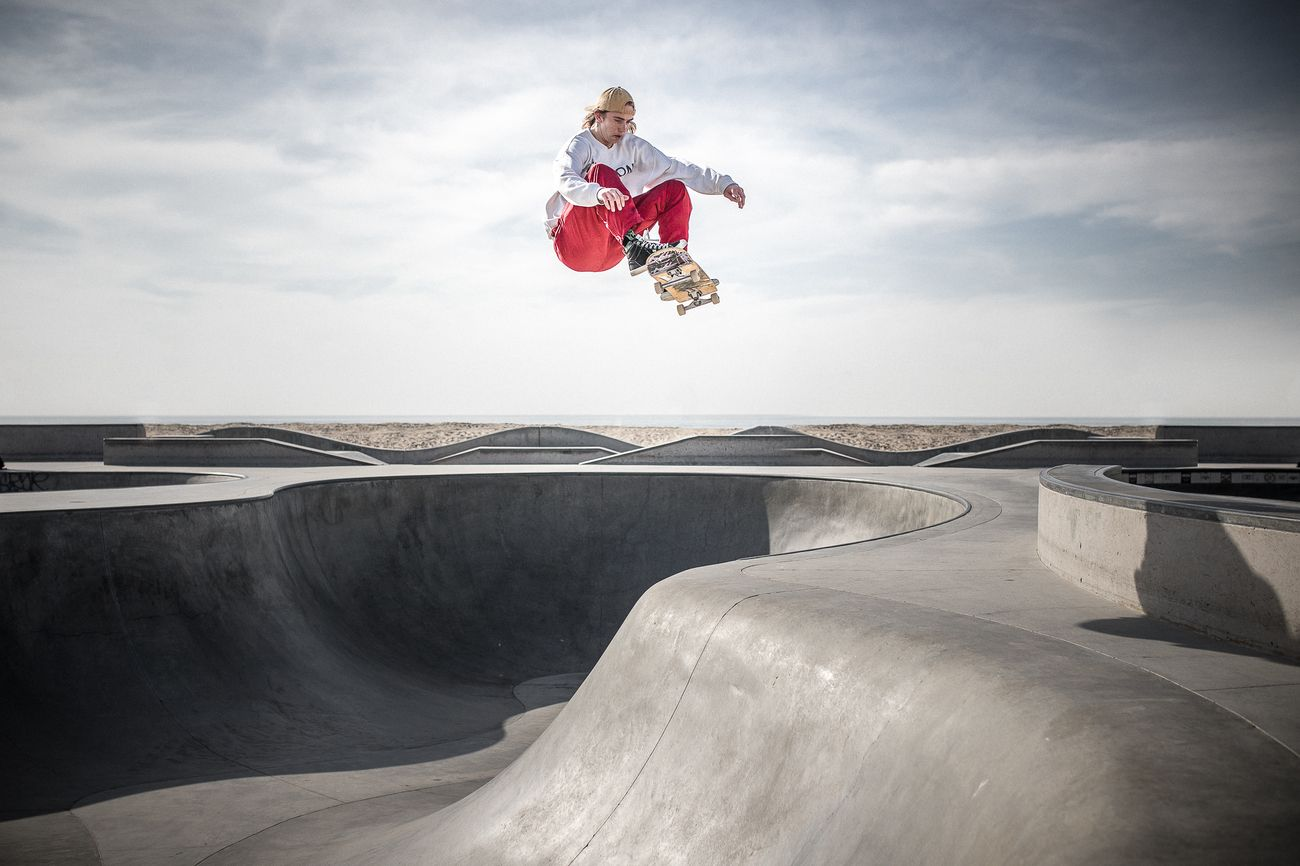 Adrenaline Photo Contest Winner