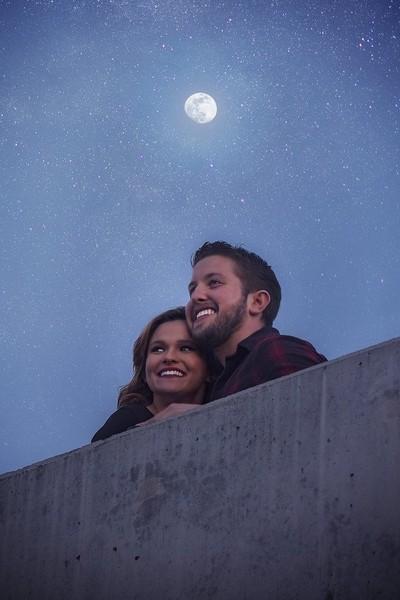 Me, Sami, & the Moon