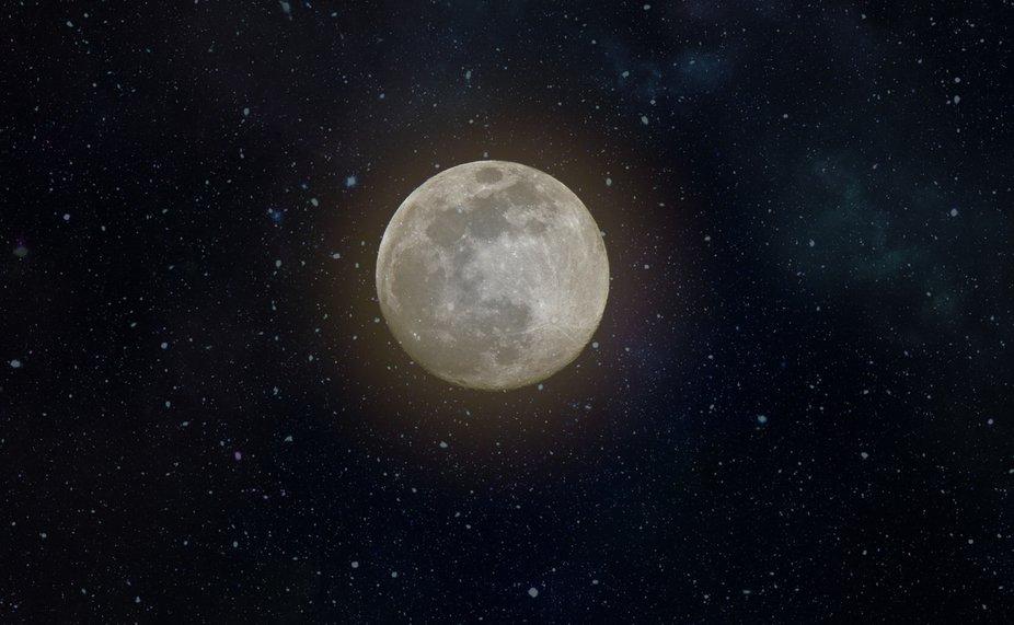 Ostara Moon 2019