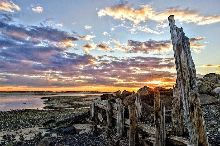 Truro, Cape Cod.