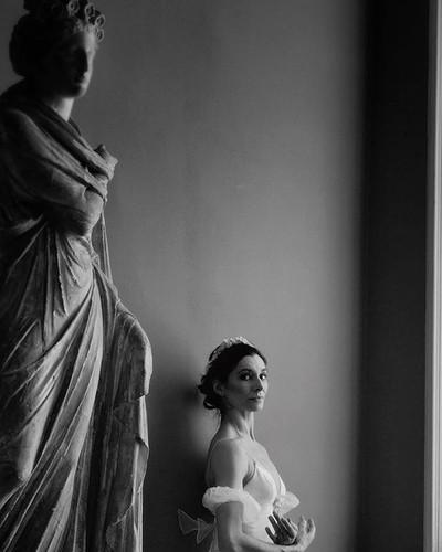BNW Gisselle, Prima Ballerina Mariinsky Ballet, Alexandra Iosifidi, Soloists