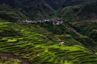 Green ascent