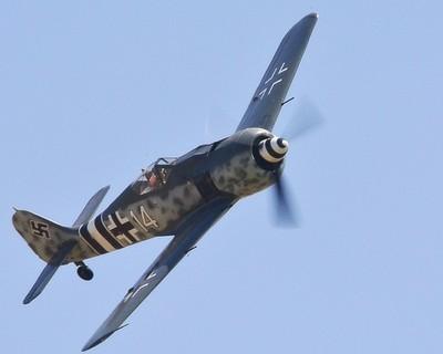 German Warbird